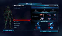 Mass Effect Multiplayer